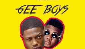 Vector - Gee Boys ft CDQ
